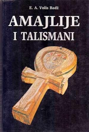 Volis Badž - Amajlije i talismani