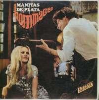 Gramofonska ploča Manitas De Plata Hommages EMB 31003, stanje ploče je 10/10
