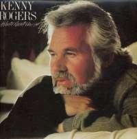Gramofonska ploča Kenny Rogers What About Me? LSRCA 11120, stanje ploče je 10/10