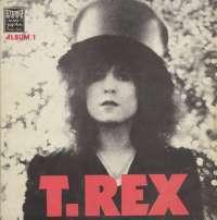 Gramofonska ploča T. Rex Slider LSEMI 70508, stanje ploče je 9/10