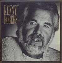 Gramofonska ploča Kenny Rogers We've Got Tonight LSLIB 11032, stanje ploče je 9/10