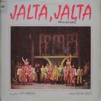Alfi Kabiljo / Milan Grgić - Jalta, Jalta