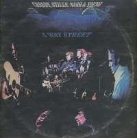 Gramofonska ploča Crosby, Stills, Nash & Young 4 Way Street K 60003, stanje ploče je 9/10