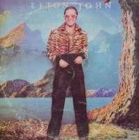 Gramofonska ploča Elton John Caribou LSDJM 70633, stanje ploče je 9/10