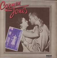 Carmen Jones - Proizvod - AHLI 0046