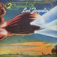 Gramofonska ploča Led Zeppelin 2 Originals Of Led Zeppelin ATL 80005, stanje ploče je 8/10