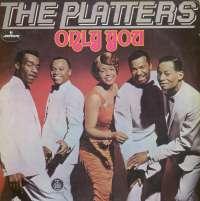 Gramofonska ploča Platters Only You 2LPV 5801/02, stanje ploče je 9/10