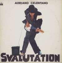 Gramofonska ploča Adriano Celentano Svalutation LP 5639, stanje ploče je 9/10