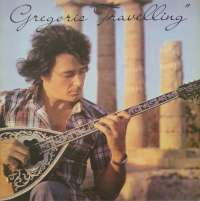 Gramofonska ploča Gregoris Travelling 2221942, stanje ploče je 9/10