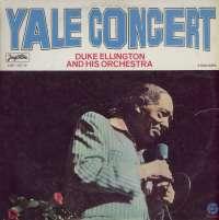 Gramofonska ploča Duke Ellington Yale Concert LSF 70772, stanje ploče je 10/10