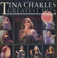 Gramofonska ploča Tina Charles Greatest Hits S CBS 83201, stanje ploče je 10/10