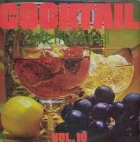 Gramofonska ploča Claudius Alzner I Njegovi Solisti Cocktail International Vol. 10 LSES 70764, stanje ploče je 8/10