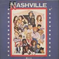 Gramofonska ploča Nashville - Original Motion Picture Soundtrack  LP 5670, stanje ploče je 7/10