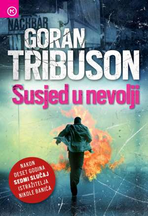 Tribuson Goran - Susjed u nevolji