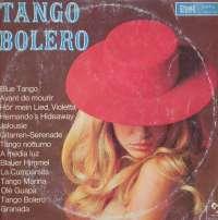 Gramofonska ploča Orkestar Claudius Alzner Tango Bolero LPSV-E 403, stanje ploče je 8/10