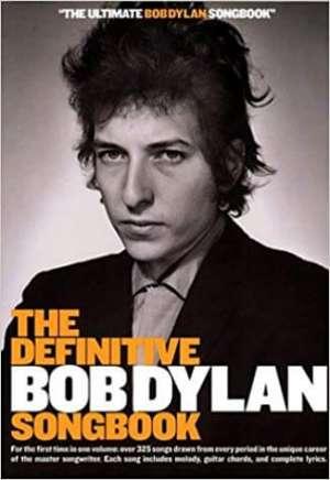Don Giller, Ed Lozano Uredili - The definitive Bob Dylan songbook