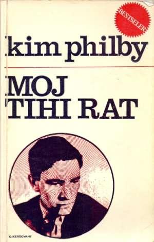 Moj tihi rat Kim Philby meki uvez