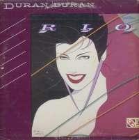 Gramofonska ploča Duran Duran Rio LSEMI 11003, stanje ploče je 9/10