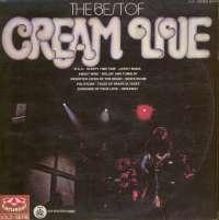 Gramofonska ploča Cream Best Of Cream Live 2LP 5531 / 5532, stanje ploče je 10/10