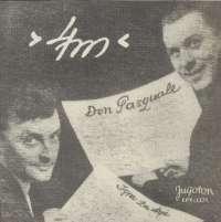 Don Pasquale / Čistač Cipela / Igra Za Dvoje / Mali Oglasnik 4M