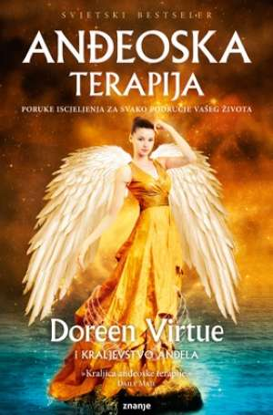 Doreen Virtue - Anđeoska terapija