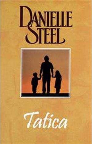 Tatica Steel Danielle meki uvez