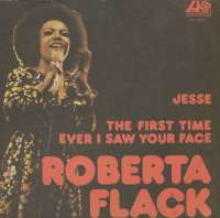 Jesse / The First Time Ever I Saw Your Face Roberta Flack