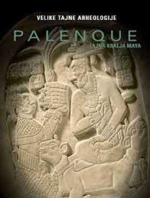 G.A. - Palenque - Tajna kralja Maya