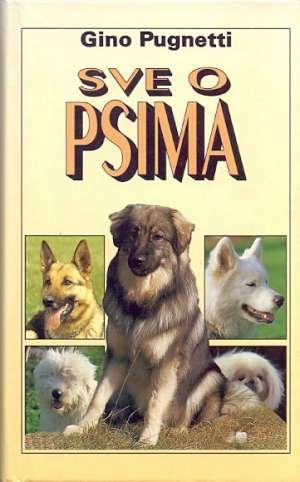 Gino Pugnetti - Sve o psima