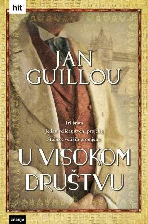 U visokom društvu Guillou Jan meki uvez