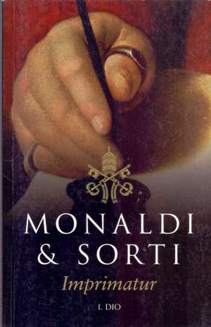 Imprimatur 1-2 Monaldi Rita, Sorti Francesco meki uvez