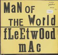 Man Of The World / Somebody's Gonna Get Their Head Kicked In Tonite Fleetwood Mac D uvez