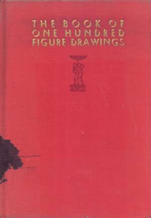 The book of one hundred figure drawings S.a. tvrdi uvez