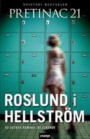 Pretinac 21 Roslund I Hellstrom meki uvez