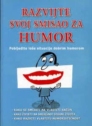 Paz Torrabadella , Jose Carrales - Razvijte svoj smisao za humor