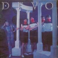 Gramofonska ploča Devo New Traditionalists LSVIRG 70956, stanje ploče je 10/10
