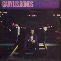 Gramofonska ploča Gary U.S. Bonds Dedication LSEMIA 73136, stanje ploče je 9/10