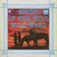 Gramofonska ploča Orkestar Claudius Alzner Sound Of The Wild Wild West LSE 70497, stanje ploče je 9/10