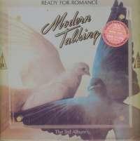 Gramofonska ploča Modern Talking Ready For Romance - The 3rd Album 2223589, stanje ploče je 8/10