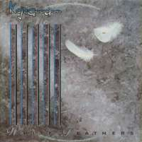 Gramofonska ploča Kajagoogoo White Feathers LSEMI 11034, stanje ploče je 10/10