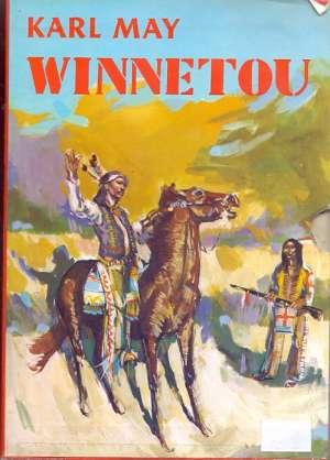 Winnetou 1-3 May Karl meki uvez