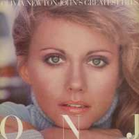 Gramofonska ploča Olivia Newton-John Olivia Newton-John's Greatest Hits LSEMI 73076, stanje ploče je 10/10