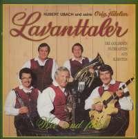 Gramofonska ploča Hubert Urach Und Seine Orig. Fidelen Lavanttaler Wir Sind Fidel CBS 54921, stanje ploče je 8/10