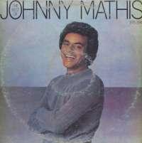 Gramofonska ploča Johnny Mathis The Best Of Johnny Mathis: 1975-1980 CBS 84707, stanje ploče je 10/10