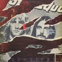 Gramofonska ploča Status Quo Live 2LP 5661/5662, stanje ploče je 9/10