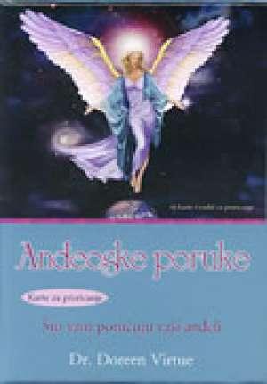 Doreen Virtue - Anđeoske poruke - što vam poručuju vaši anđeli