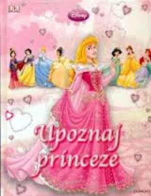 Upoznaj princeze* Robert Mlinarec / Uredio tvrdi uvez
