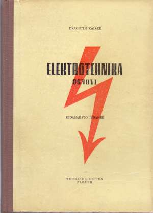 Elektrotehnika Dragutin Kaiser tvrdi uvez
