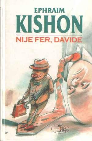 Kishon Ephraim - Nije fer, davide