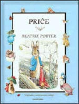 Priče* Beatrix Potter tvrdi uvez